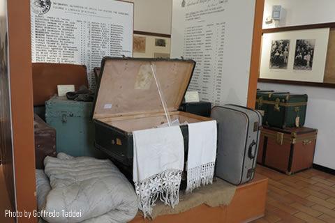 Das Emigranten-Museum San Marino