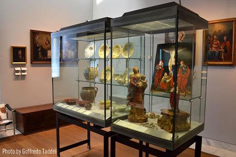 Staatsmuseum san marino