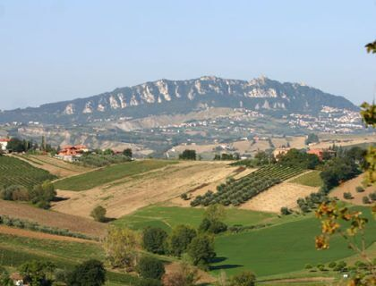 #3 - Tour of the Romagna D.O.P. hills